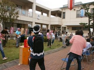 町田みのり祭のサブの写真【3】