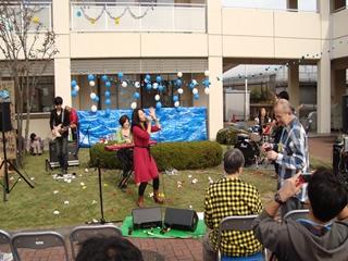 みのり祭のサブの写真【2】