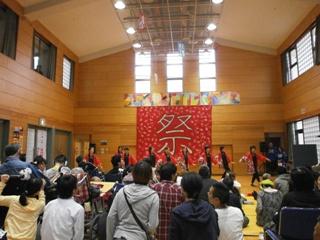町田みのり祭のサブの写真【5】