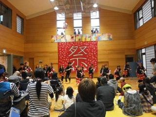 町田みのり祭の写真