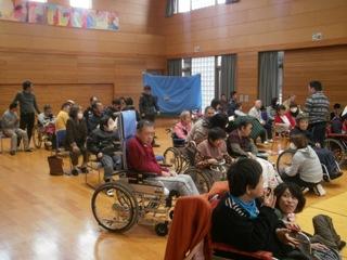 大正琴 演奏会のサブの写真【2】