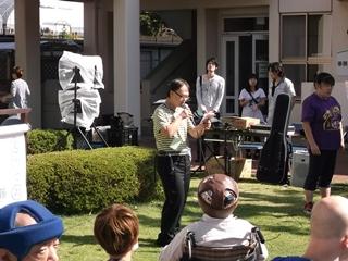みのり祭のサブの写真【1】