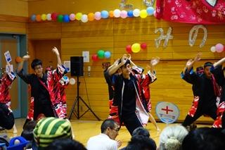 みのり祭のサブの写真【4】
