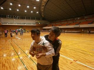 スポーツ大会のサブの写真【2】