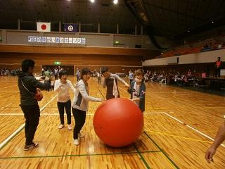 スポーツ大会のサブの写真【3】